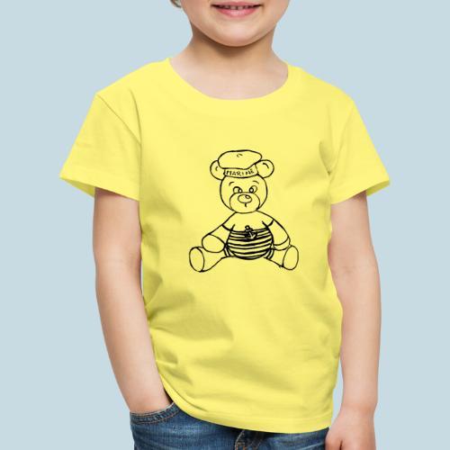 Seebär - Kinder Premium T-Shirt
