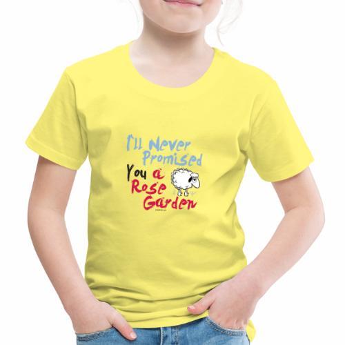 Hauskat Lammas paidat, tekstiilit- lahjatuotteet - Lasten premium t-paita
