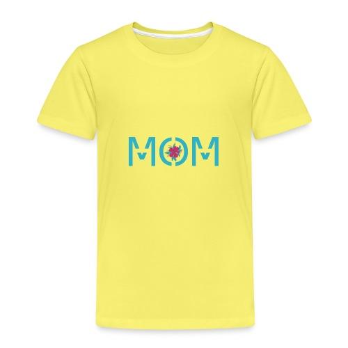 MOM - T-shirt Premium Enfant