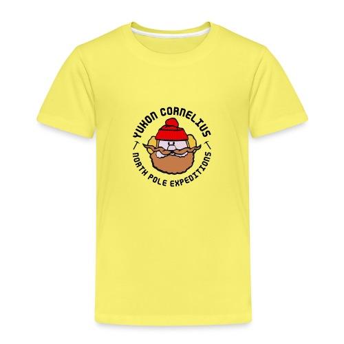Yukon Cornelius merch - Premium-T-shirt barn