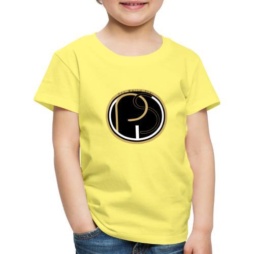 Pes World Star Store - Maglietta Premium per bambini