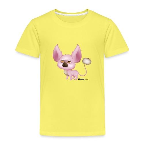 Halloween-animo - Børne premium T-shirt