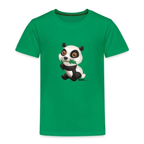 Panda - Kinderen Premium T-shirt