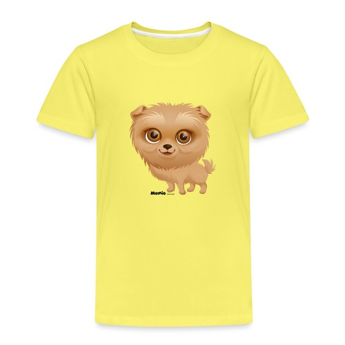 Dog - Kinderen Premium T-shirt