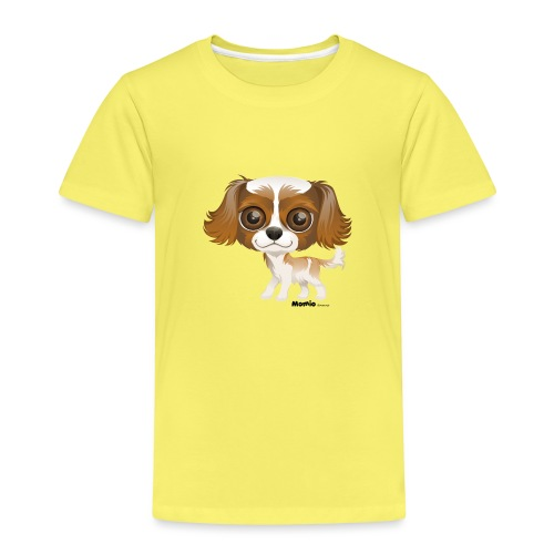 Hond - Kinderen Premium T-shirt