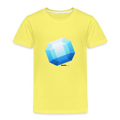 Safir - Premium T-skjorte for barn