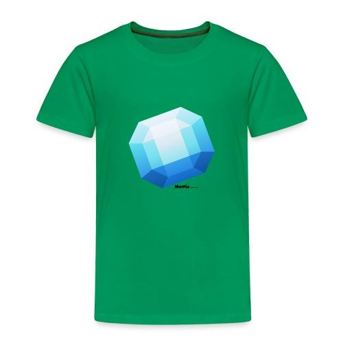 Saffier - Kinderen Premium T-shirt