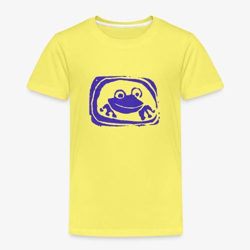 Froggyfun - Kinder Premium T-Shirt