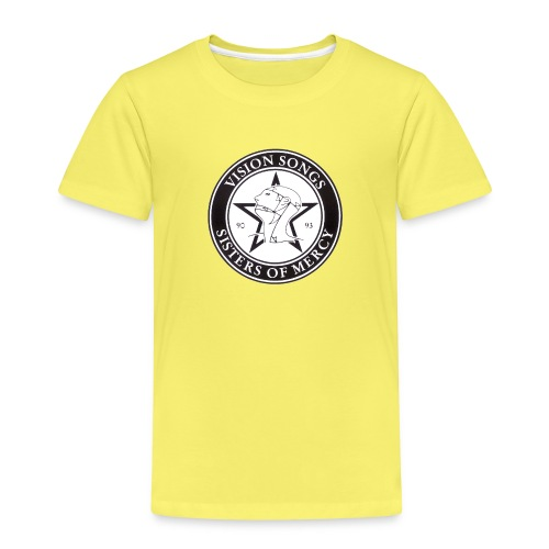 the sisters of mercy - T-shirt Premium Enfant