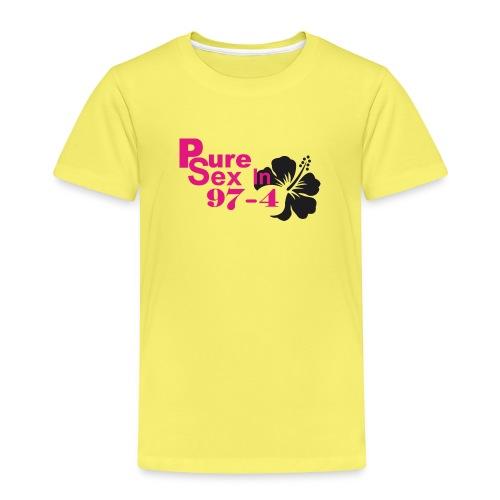 974 pur esex 02 - T-shirt Premium Enfant