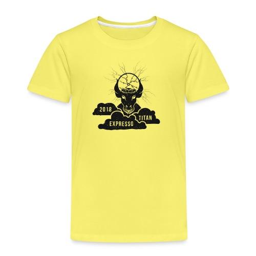 Shirt Titan png - Kids' Premium T-Shirt