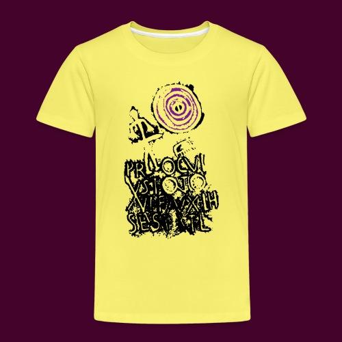 Estela de Chillón - Camiseta premium niño