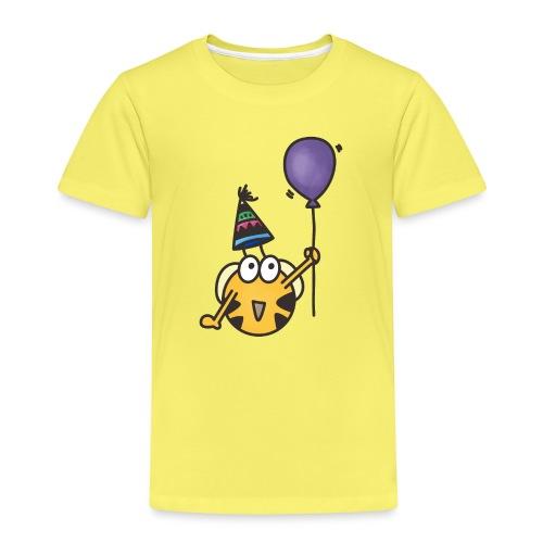 Feierbiene - Kinder Premium T-Shirt