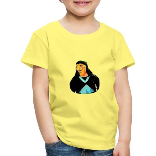 DARIAN - Camiseta premium niño