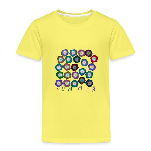 SUMMER 21.1 - Kinder Premium T-Shirt