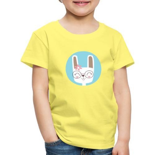 Lisa der Hase - Kinder Premium T-Shirt