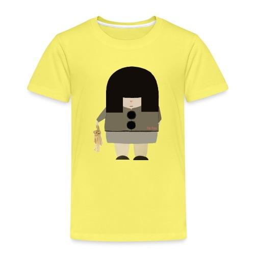 Mia Miam - T-shirt Premium Enfant
