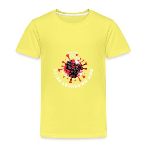 dm 2020 shirt - Kinder Premium T-Shirt