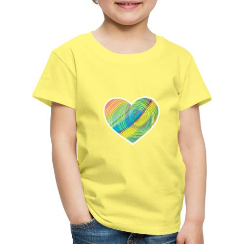 Spread the Love - Kids' Premium T-Shirt