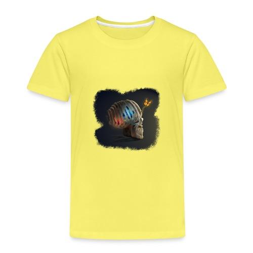 skulll - T-shirt Premium Enfant