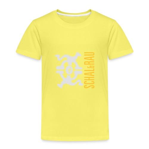 logoweisz - Kinder Premium T-Shirt
