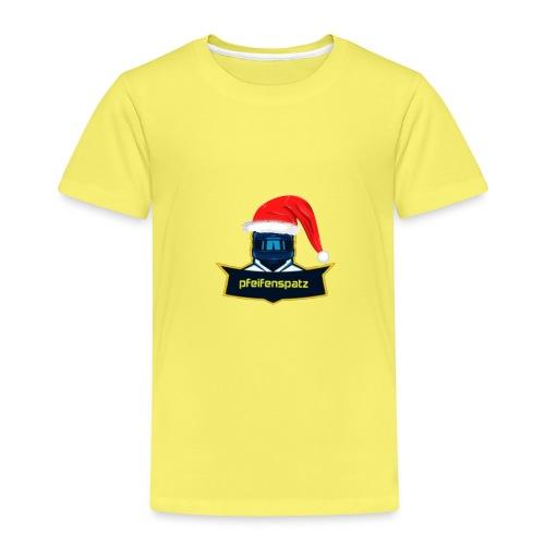 Weinachts Michel - Kinder Premium T-Shirt