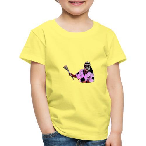 DANI - Camiseta premium niño