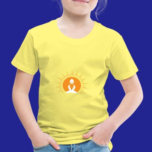 Guramylyfe logo no text - Kids' Premium T-Shirt