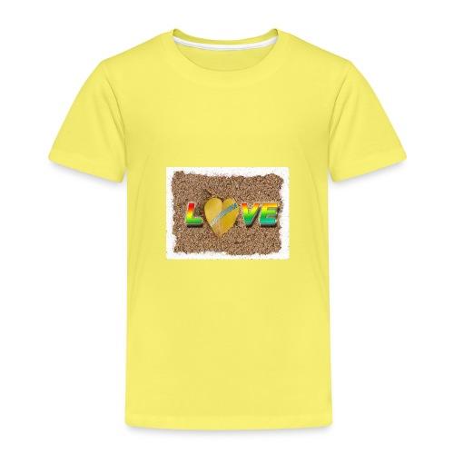 love,madinina - T-shirt Premium Enfant