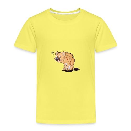 Grumpy Yeen - Kinder Premium T-Shirt