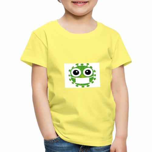 Coronavirus - Kinder Premium T-Shirt