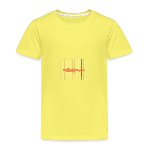 DIAGRAMME - T-shirt Premium Enfant