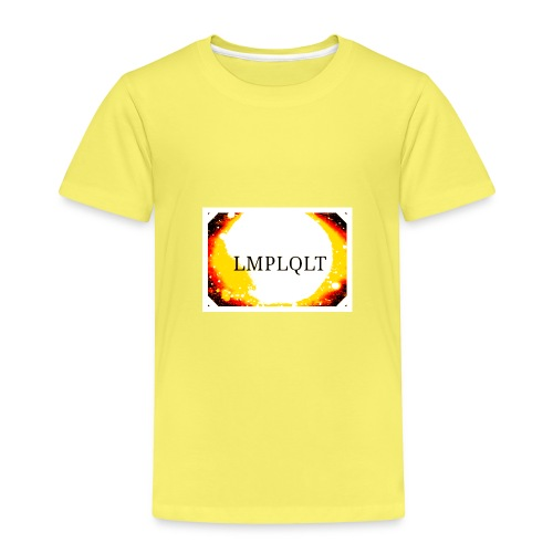 T SHIRT SIMPLY STYLE - T-shirt Premium Enfant