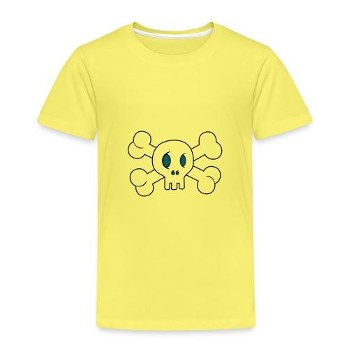 1359589967 - Camiseta premium niño