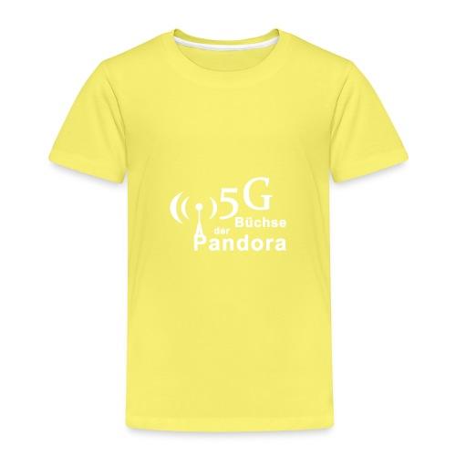5G Büchse der Pandora - Kinder Premium T-Shirt