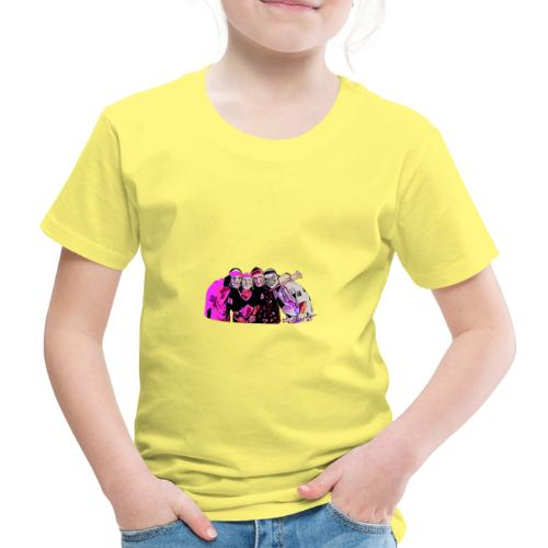 SERGI DANI ENDO DARIAN - Camiseta premium niño