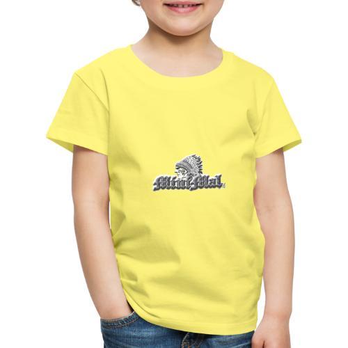 Fherry-minimal - Maglietta Premium per bambini
