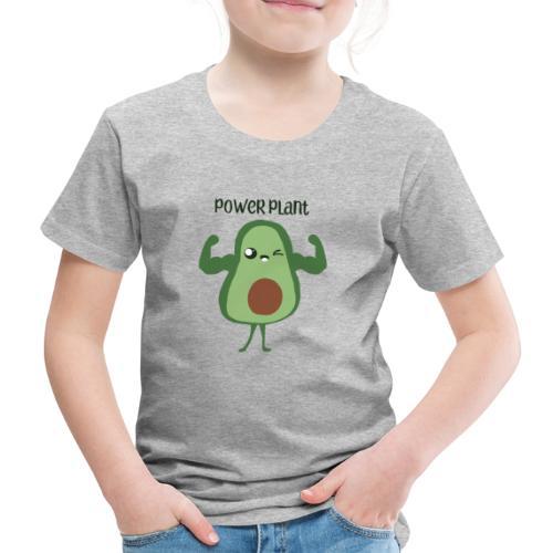power plant - Kids' Premium T-Shirt