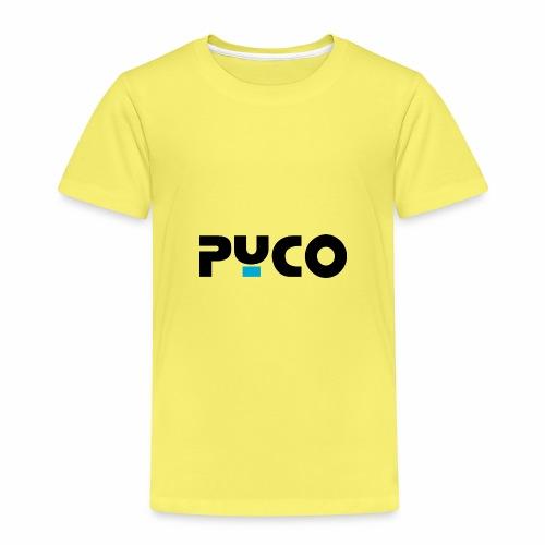 PYCO NOIR bleu 4000 - T-shirt Premium Enfant