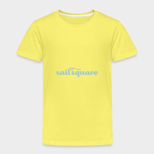 Sailsquare - Kids' Premium T-Shirt
