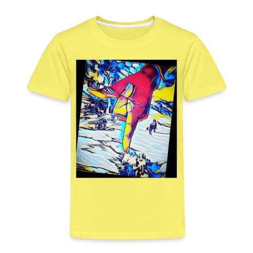 Budha247 - Kinder Premium T-Shirt