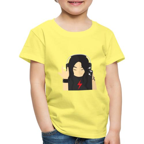 Rock regalo - Camiseta premium niño