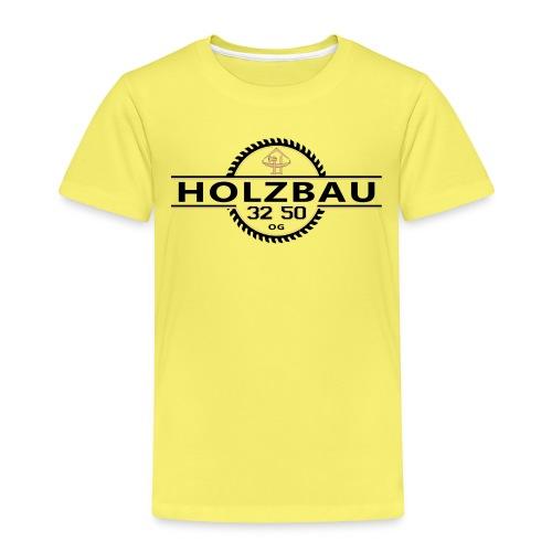 logo 3250 final - Kinder Premium T-Shirt