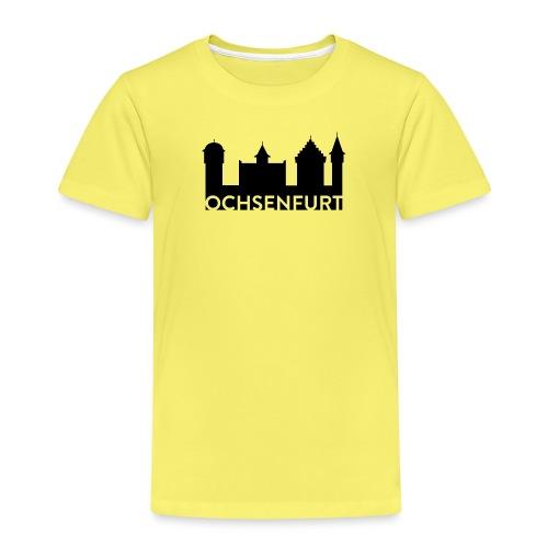 Logo2 Ochsenfurt - Kinder Premium T-Shirt