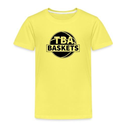 TB LOGO - Kinder Premium T-Shirt