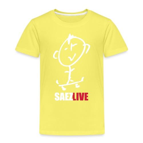 Skater (version light) - T-shirt Premium Enfant