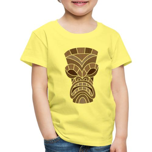 logo2 - Kinderen Premium T-shirt