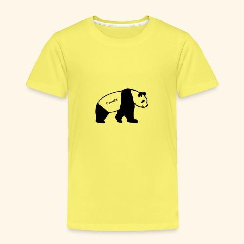 Panda - Kinder Premium T-Shirt