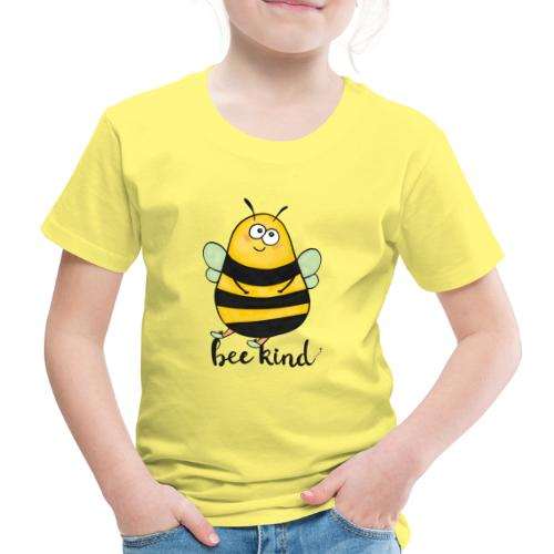 Bee kid - Kids' Premium T-Shirt