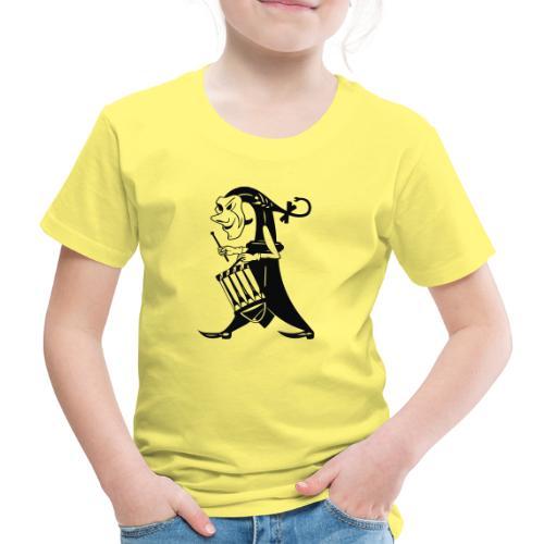 Zepf - Kinder Premium T-Shirt